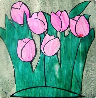 Тюльпановый рай. фото 1