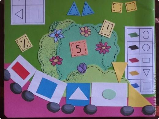 """Всем доброго времени суток.  Помните такую песенку : """" Дважды два четыре, дважды два четыре. Это всем известно в целом мире..."""" Вот и вдохновила меня эта песенка на создание вот такой обложки по математике для первоклашки.   фото 7"""