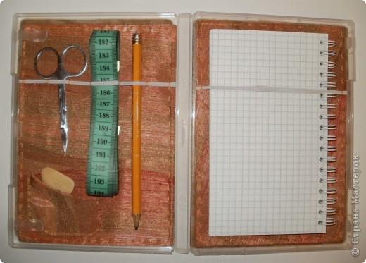 Пенал, я предполагаю, может быть не только для ручек и карандашей.  фото 2