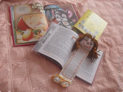 Для каждой девочке это просто находка иметь такую куклу в домашней библиотеке. фото 4