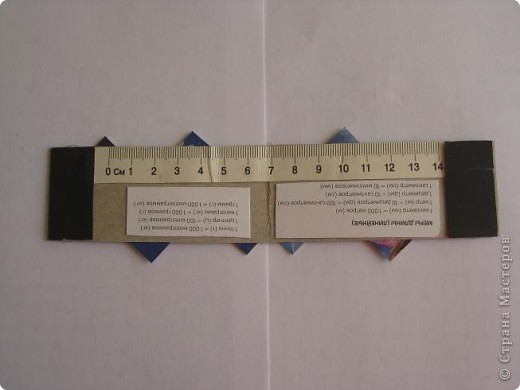 Закладки  на  магнитах . фото 10