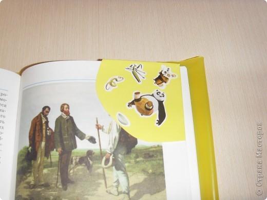 Такие закладки украсят любые книги Бабочки фото 5