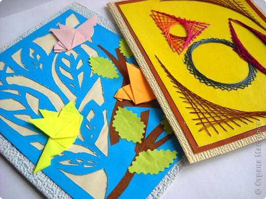 Обложки для тетрадей    фото 1