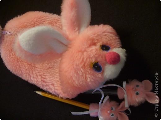 Кролик и К фото 1