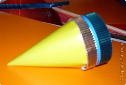 Пенал для хранения цветных карандашей фото 4