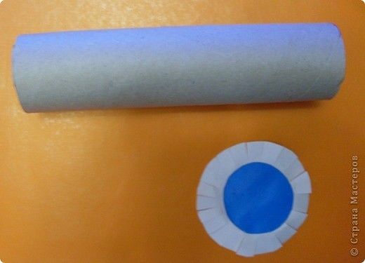Пенал для хранения цветных карандашей фото 2