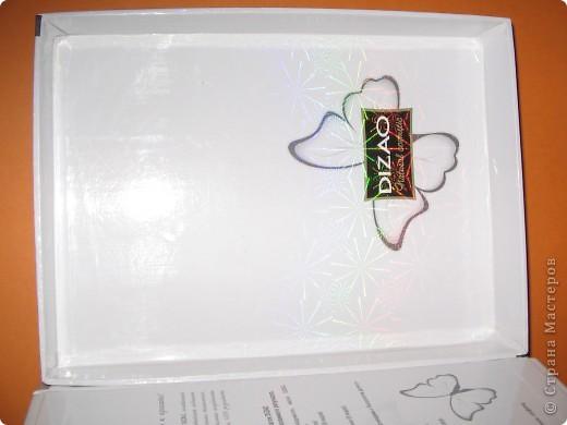 Для такого пенала я взяла ткань в клеточку, нитки мулине, бежевый кант, цветную бумагу, клей ПВА, клей Момент.  фото 2