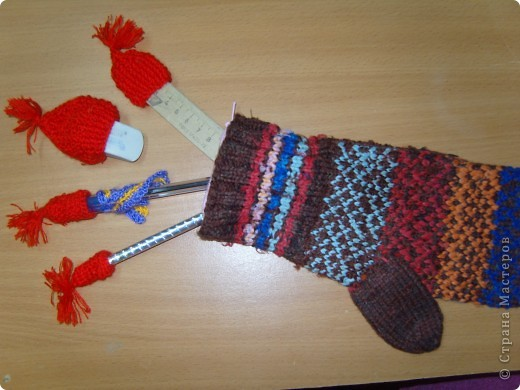 моя чудо-рукавичка  фото 1