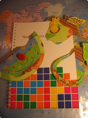 Уникальность этих закладок состоит в том, что они функциональны и просты в использовании .  фото 1