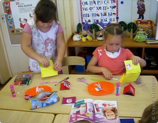 Я хожу в детский садик, в подготовительную группу, мне до школы, ровно год. фото 9