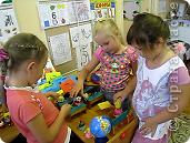Я хожу в детский садик, в подготовительную группу, мне до школы, ровно год. фото 13