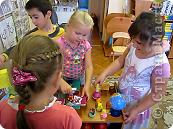 Я хожу в детский садик, в подготовительную группу, мне до школы, ровно год. фото 12