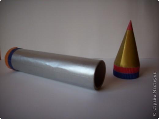 Мой пенал - карандаш. фото 2