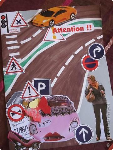 В наше время очень часто можно увидеть женщин за рулём, мы потихоньку отвоёвываем и это пространство у мужчин.   фото 1