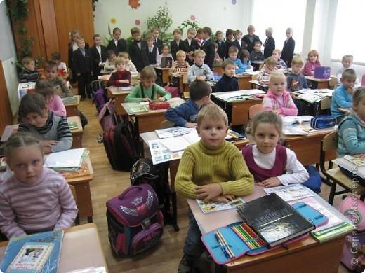 Я хожу в детский садик, в подготовительную группу, мне до школы, ровно год. фото 3