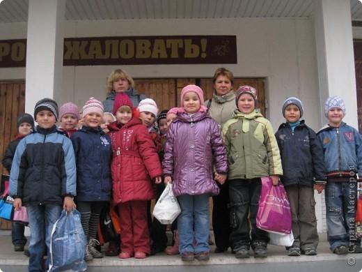 Я хожу в детский садик, в подготовительную группу, мне до школы, ровно год. фото 2