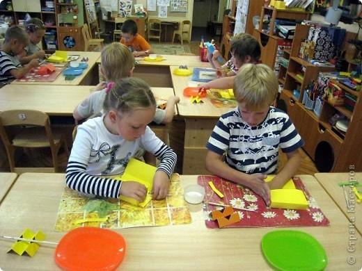 Я хожу в детский садик, в подготовительную группу, мне до школы, ровно год. фото 4