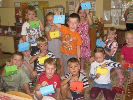 Я хожу в детский садик, в подготовительную группу, мне до школы, ровно год. фото 5