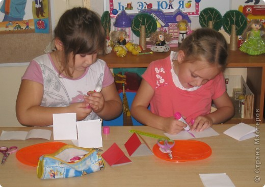 Я хожу в детский садик, в подготовительную группу, мне до школы, ровно год. фото 7