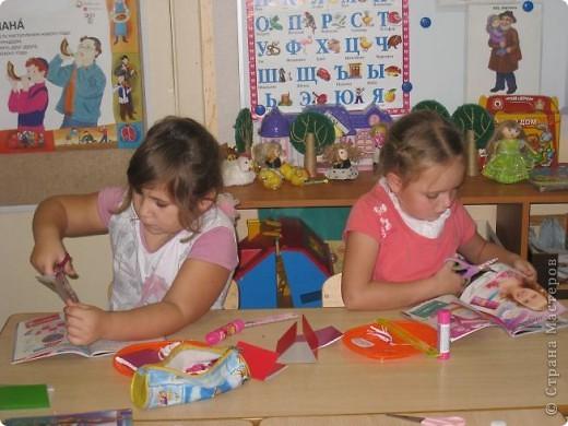 Я хожу в детский садик, в подготовительную группу, мне до школы, ровно год. фото 8