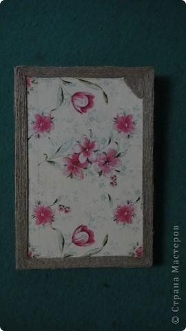 Все необходимое для труда по швейному делу умещается в таком пенале.  фото 5