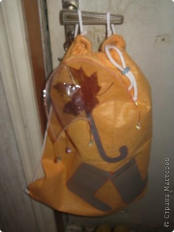 Мешок для резиновых высоких сапог фото 7