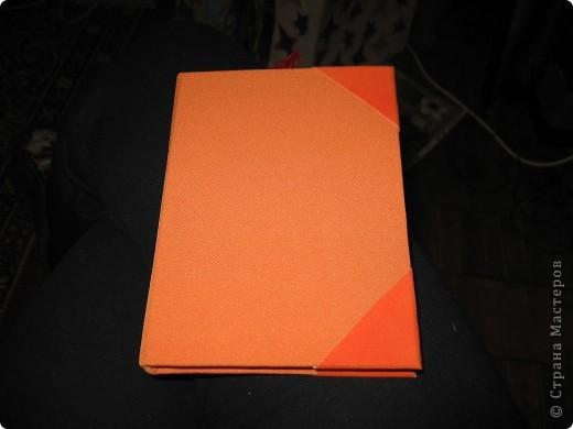 Мини-дневник (самодельный). Для удобства, на работу, решила сделать себе мини-дневник, куда буду записывать план работы и задания для уроков. фото 4