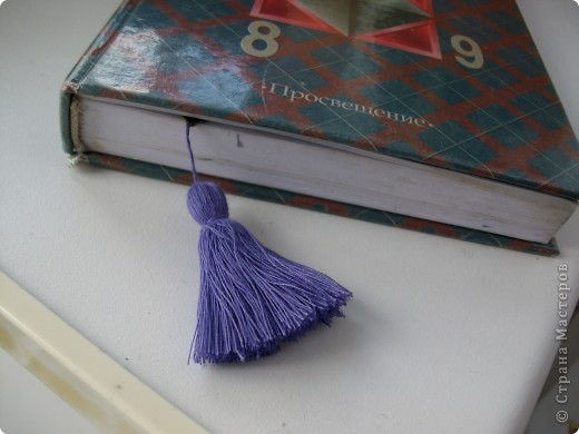 """Представленные закладки выполнены в технике """"изонить"""".  фото 5"""
