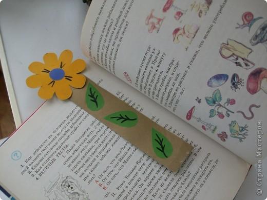 Тематика закладок позволяет использовать их для учебников по окружающему миру, биологии и т.п. фото 1