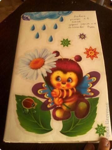 обложка для дневника фото 1