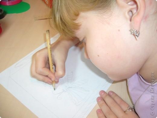 Обложка для тетради по рисованию фото 4