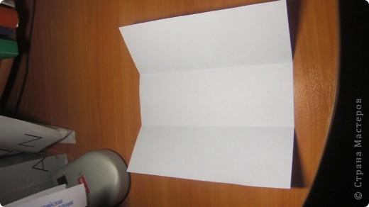 Эту закладку можно выполнить затратив мало времени и работа получается оригинальной. фото 3