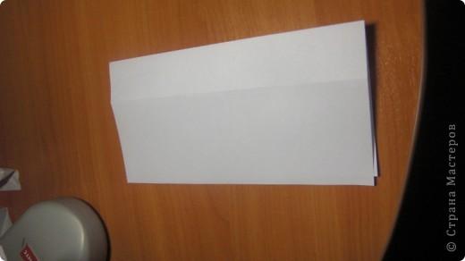 Эту закладку можно выполнить затратив мало времени и работа получается оригинальной. фото 4