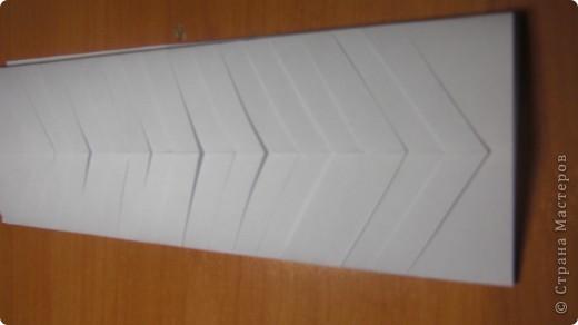 Эту закладку можно выполнить затратив мало времени и работа получается оригинальной. фото 6