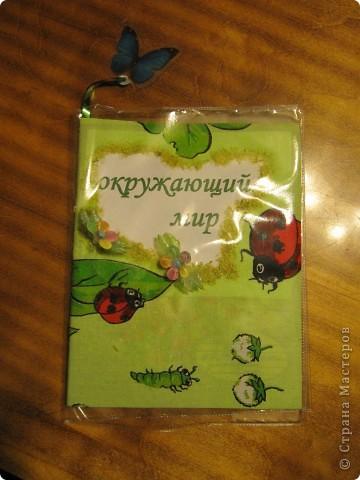 Тетрадь по русскому языку. Автор Филиппова Света фото 5
