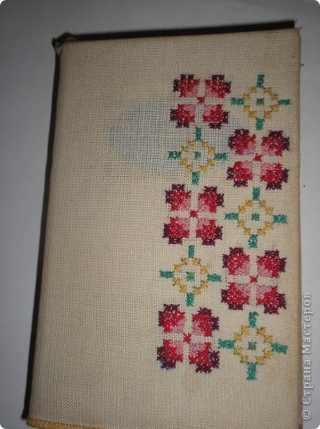 Вязанные закладки фото 12