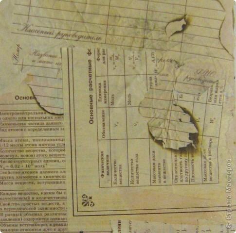 Вот такая обложка для тетради по истории получилась у меня.  фото 7