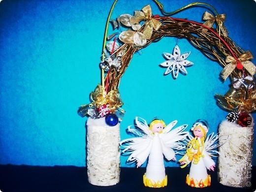 Поделки своими руками к рождеству христова