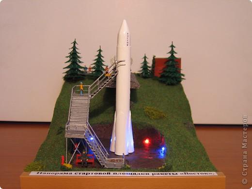 Как сделать ракету из бумаги своими руками для детей