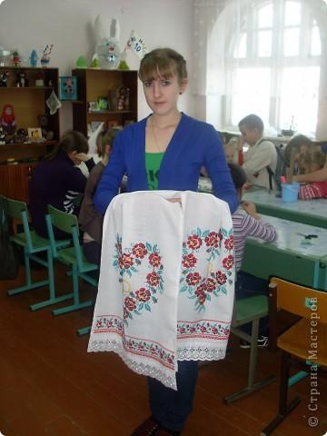 Приданное на Урале невесты
