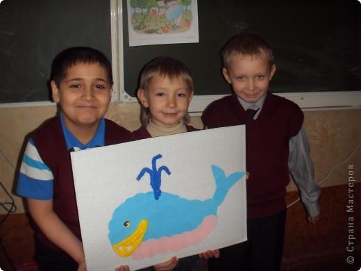 Всемирный день китов фото 5