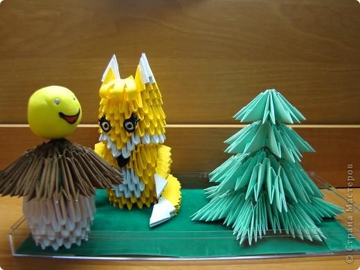 Оригами – традиционное японское искусство складывания фигурок из бумаги. История оригами насчитывает не одну сотню лет, оно стало частью японской культуры. Создание замысловатых фигур очень похоже на разгадывание ребуса.