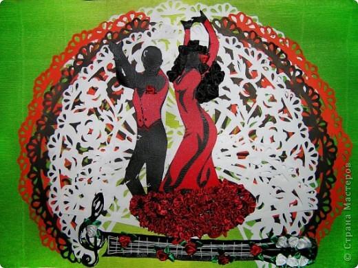 День  Фламенко фото 1