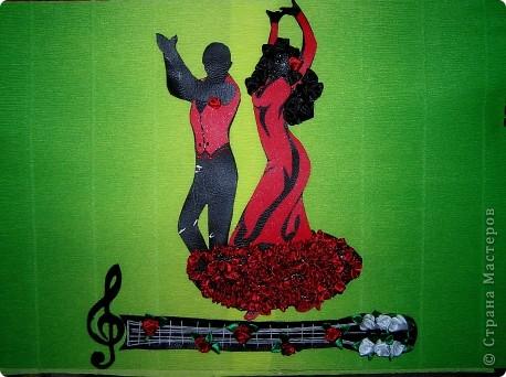 День  Фламенко фото 3