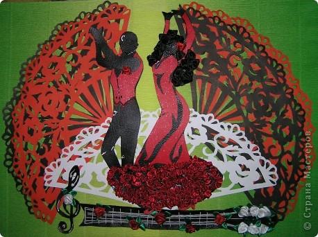 День  Фламенко фото 4
