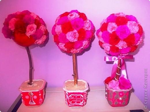 Мой розовый сад фото 7