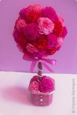 Мой розовый сад фото 8