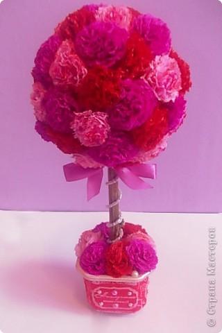 Мой розовый сад фото 9
