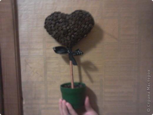 Вот оно, мое деревце :) фото 1