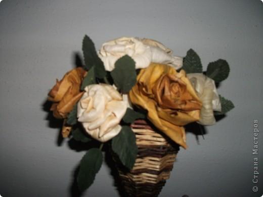 Фестиваль роз. фото 1
